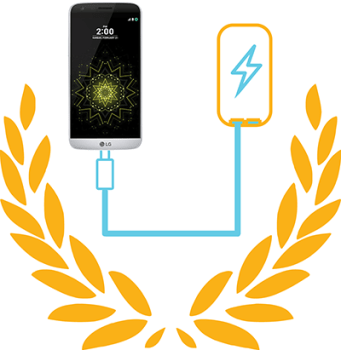 Best Power Banks for LG G5
