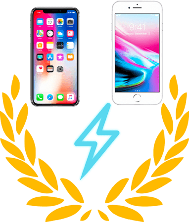 Best Chargers for the iPhone X   iPhone 8   iPhone 8 Plus