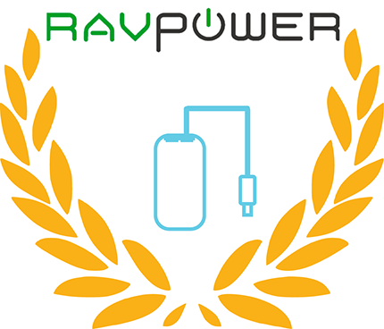 Best RAVPower Portable Chargers