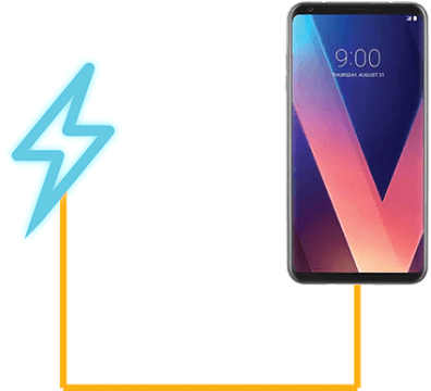 Best Chargers for the LG V30 - Charger Harbor