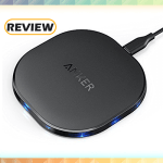 Anker PowerPort Wireless 10 Charging Pad Review