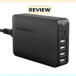 Review: RAVPower 5-Port Power Delivery USB-C Charging Station