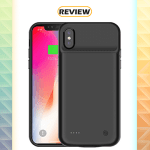 iPhone X Mooncity 3,200mAh Battery Case