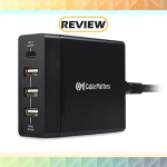 Cable Matters 72W Power Delivery Wall Charger Review