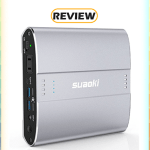 Suaoki D100 26,800mAh AC Outlet Power Bank with Power Delivery and Quick Charge 3.0 Review
