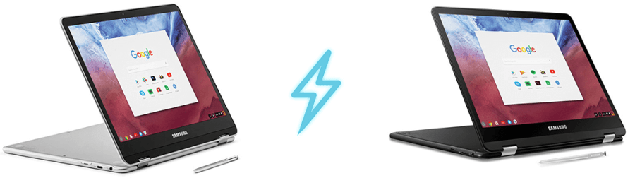Best Chargers for Samsung Chromebook Pro | Plus