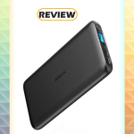 Anker PowerCore Lite 10,000mAh Portable Charger Review