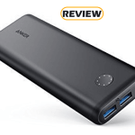 Anker PowerCore II 20000 Portable Charger Review