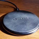 HBUDS Fast Wireless Charging Pad