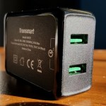 Tronsmart Dual Port Quick Charge Wall Charger