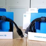 PowerArc ArcWire 2-Pack USB-C to USB-A Charging Cables