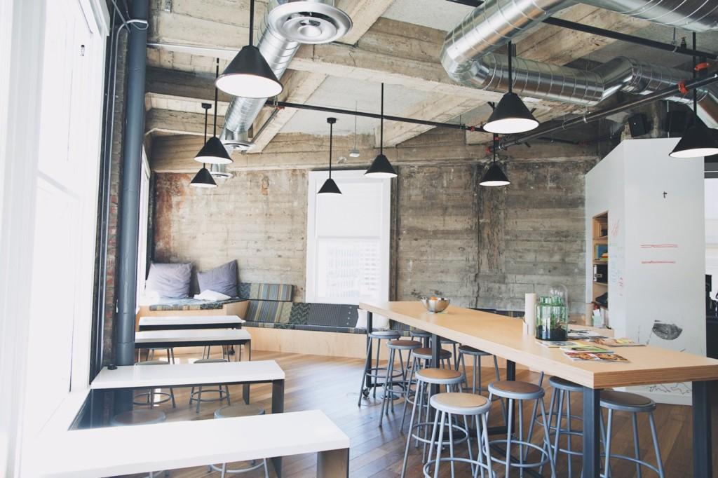 Workplace Choice Inside Medium - Darren Hull