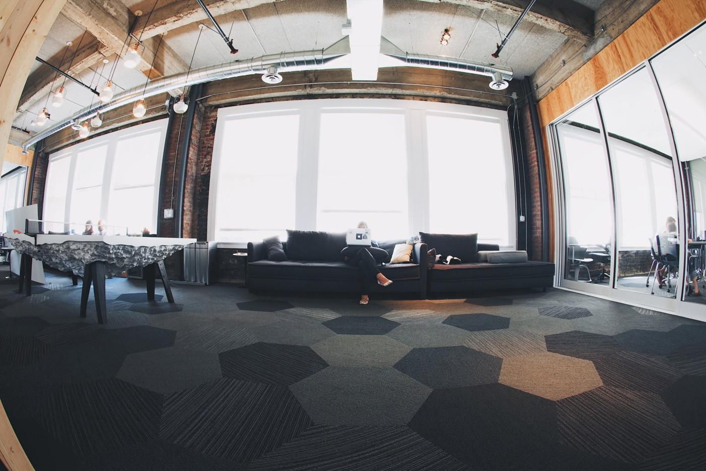 Workplace Choice - Inside Medium