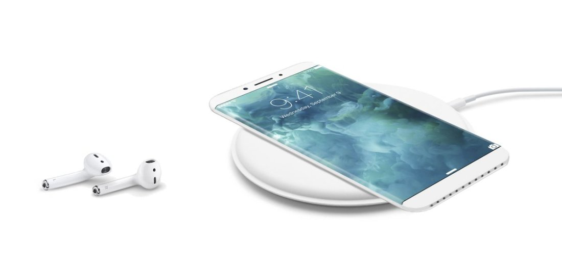 Apple OFFICIALLY Joins the Wireless Power Movement