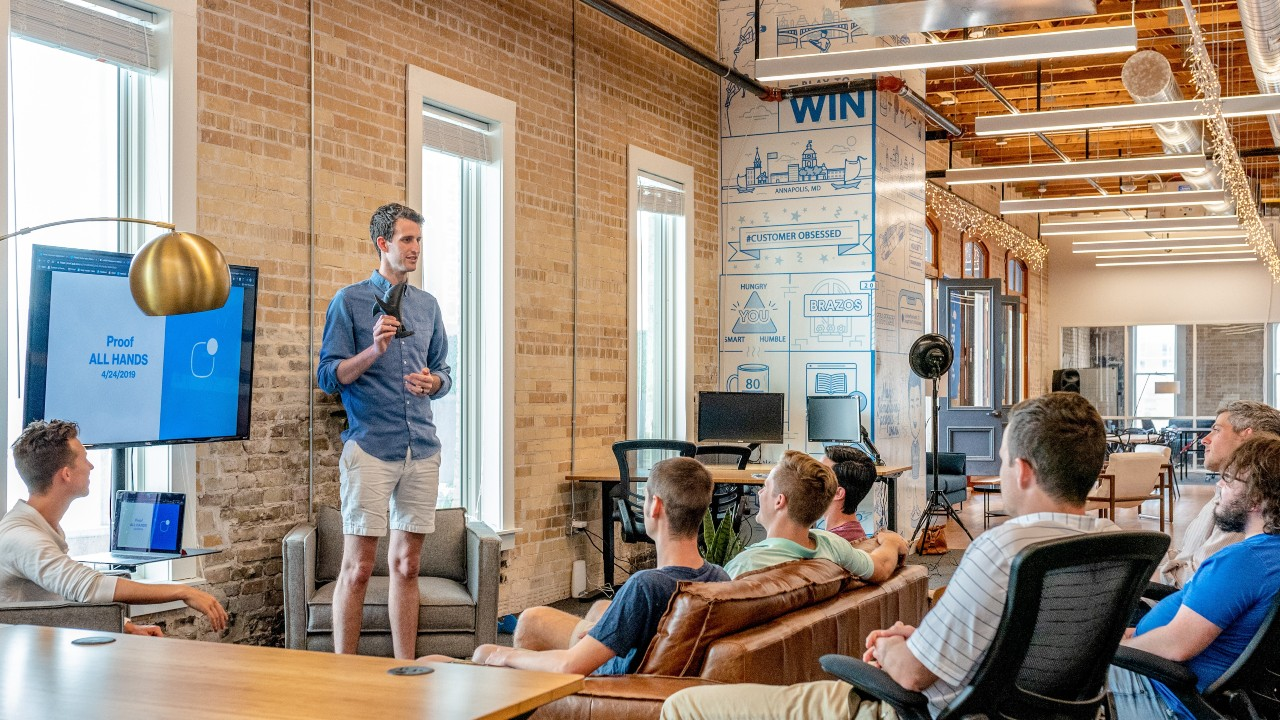 Best Ways to Advertise Your Coworking Space and Drive More Members
