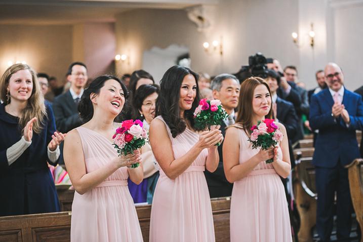 Hochzeit im Kasteel Bloemendaal-21