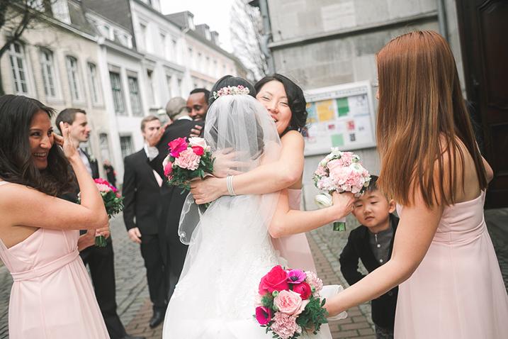 Hochzeit im Kasteel Bloemendaal-24