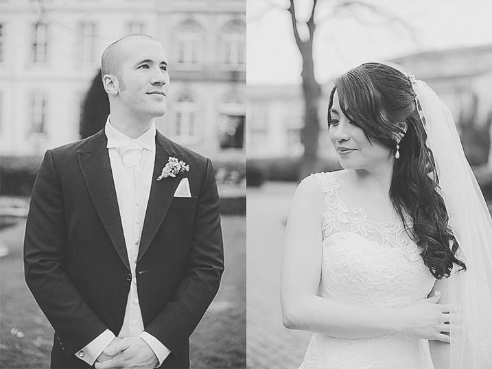 Hochzeit im Kasteel Bloemendaal-46