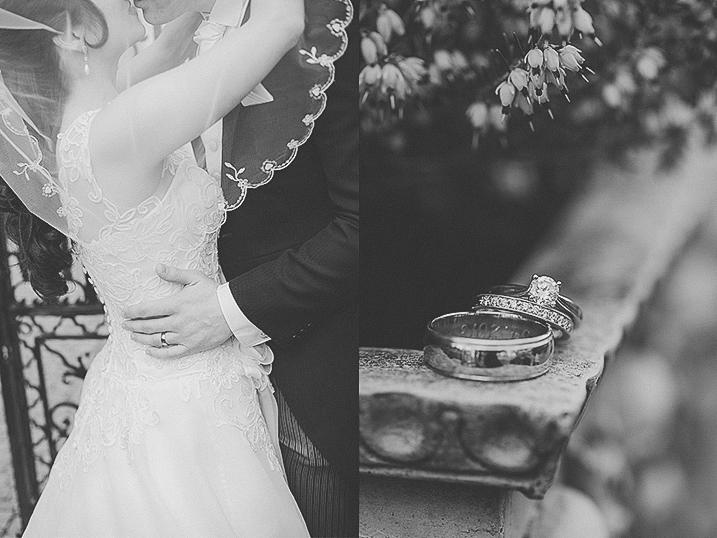 Hochzeit im Kasteel Bloemendaal-60