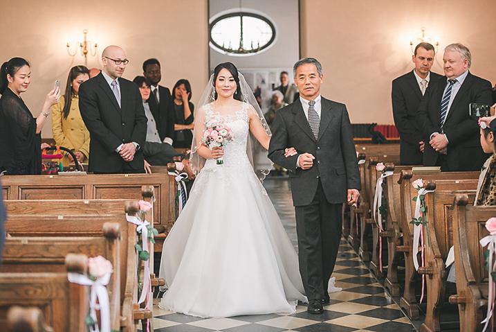 Hochzeit im Kasteel Bloemendaal-7
