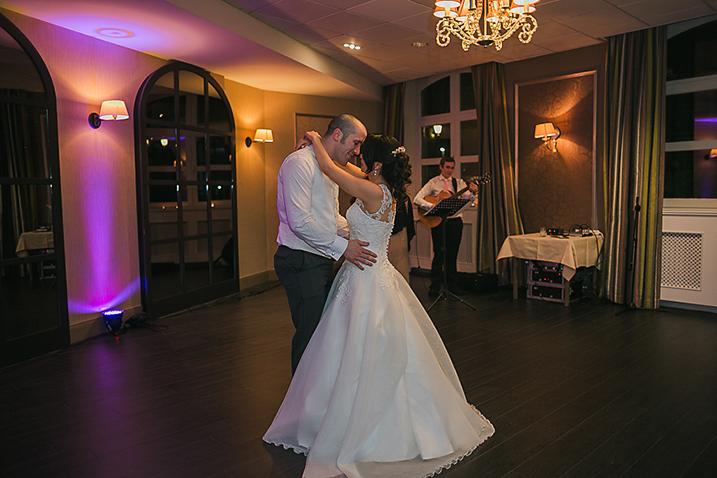 Hochzeit im Kasteel Bloemendaal-74