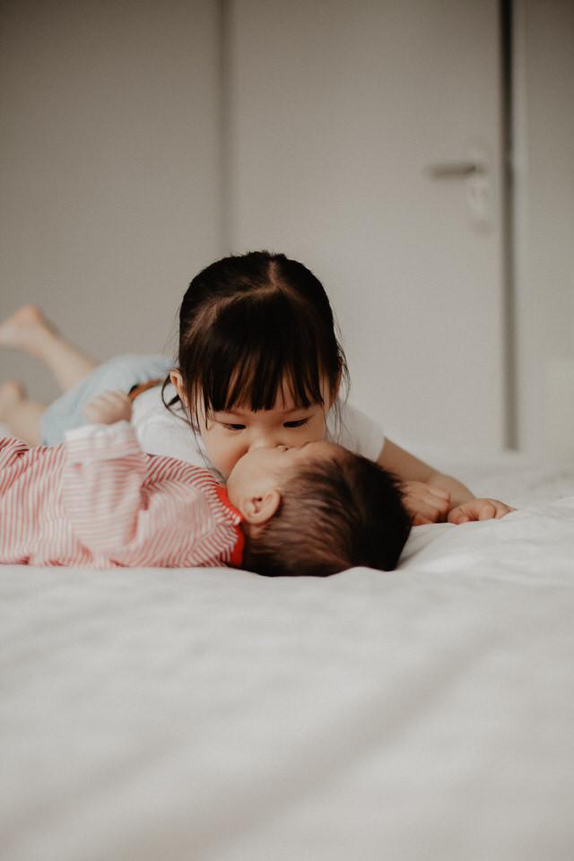 Babyfotografin