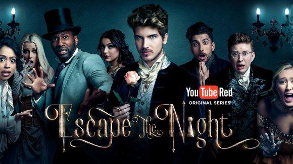 Escape the Night Season 2
