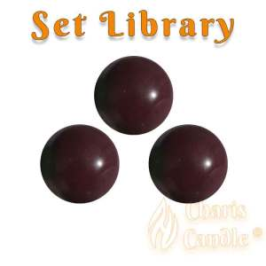 Charis Candle ® - Set Library
