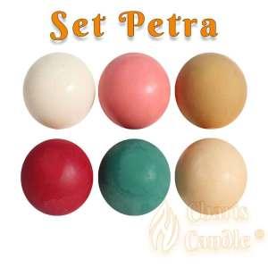 Charis Candle ® - Set Petra