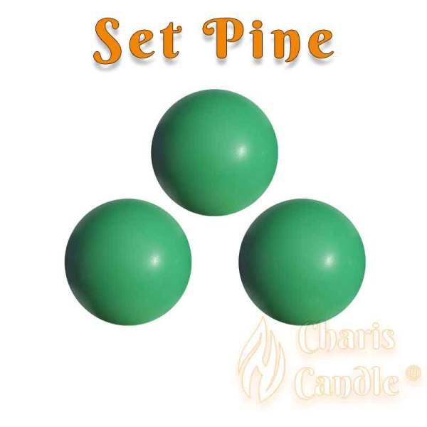 Charis Candle ® - Set Pine