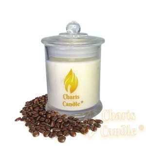 Charis Candle ® - Alexandra - Coffee