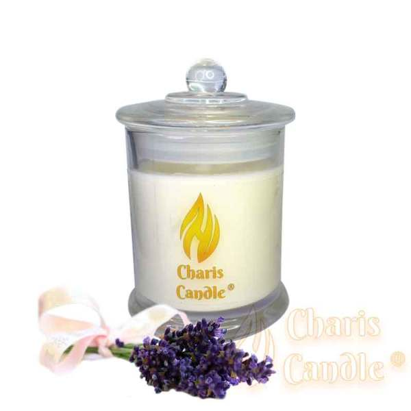 Charis Candle ® - Alexandra - Lavender
