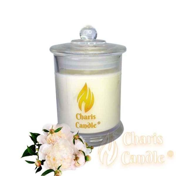 Charis Candle ® - Alexandra - Peony