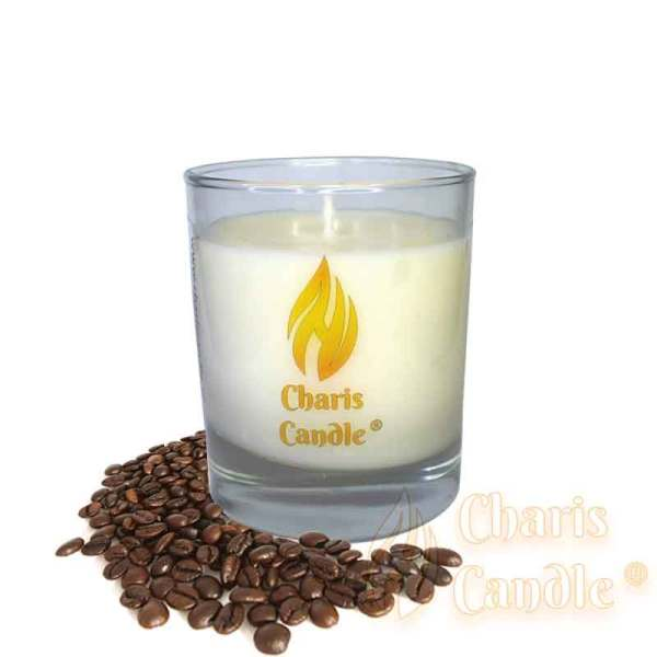 Charis Candle ® - Cassiopea - Coffee