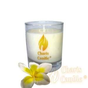 Charis Candle ® - Cassiopea - Frangipani