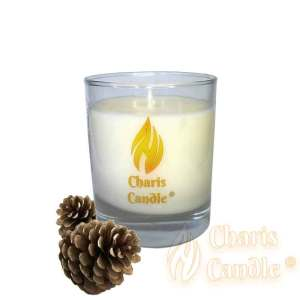 Charis Candle ® - Cassiopea - Pine