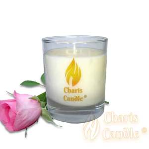 Charis Candle ® - Cassiopea - Rose