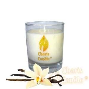 Charis Candle ® - Cassiopea - Vanilla