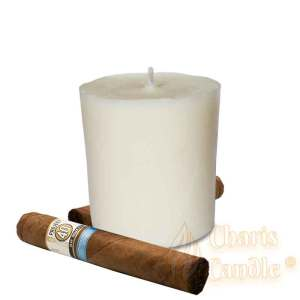 Charis Candle ® - Refill Alexandra Tobacco