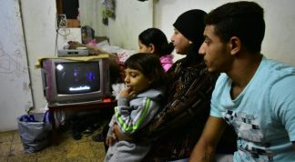 """Quarantined People in Middle Eastand North Africa Turn to Christian TV for """"Living Hope"""""""