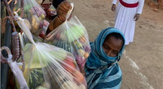 Gospel for Asia and Other Christian Organizations Helping to Sustain Desperate Families as Coronavirus Plague Pushes Families to Brink of Starvation