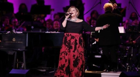 Sandi Patty Opens Up About Testing Positive and Recovering From Coronavirus