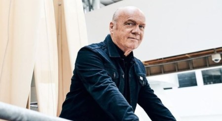 Greg Laurie Shares his Testimony, SaysYour Life is a Gift from God, and It's Worth Living