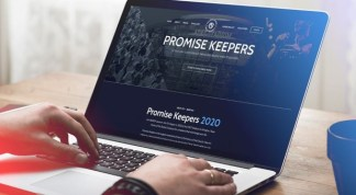 Promise Keepers National Event to Stream Free Online, Live Event at AT&T Stadium Rescheduled to 2021