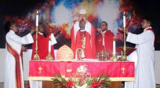 The Rise of 'Charismatic Orthodox' Churches