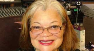 Dr. Alveda King Rebukes Obama for Political Remarks at John Lewis' Funeral