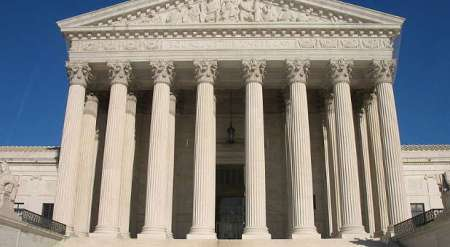 US Supreme Court Denies Nevada Church's Appeal to Strike Down State's Coronavirus Rule that Only Allows 50 People in Worship Services
