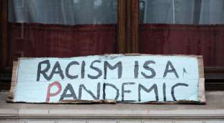Michael Brown on The Real Reason So Many Americans Are Expressing Concern About Racism