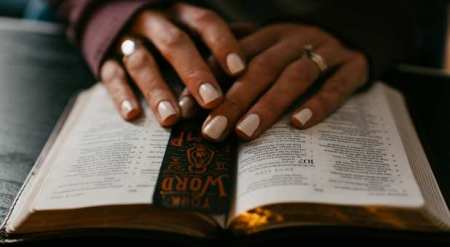 American Bible Society Survey Reveals Drop-off in Bible Reading During Coronavirus Plague