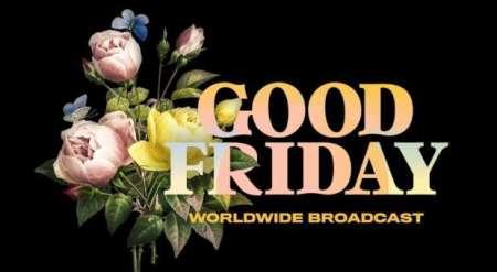 Pulse's Nick Hall Hosts Global 'Good Friday' Service